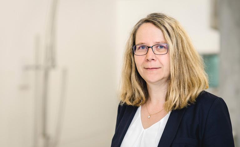Katharina Graffmann-Weschke